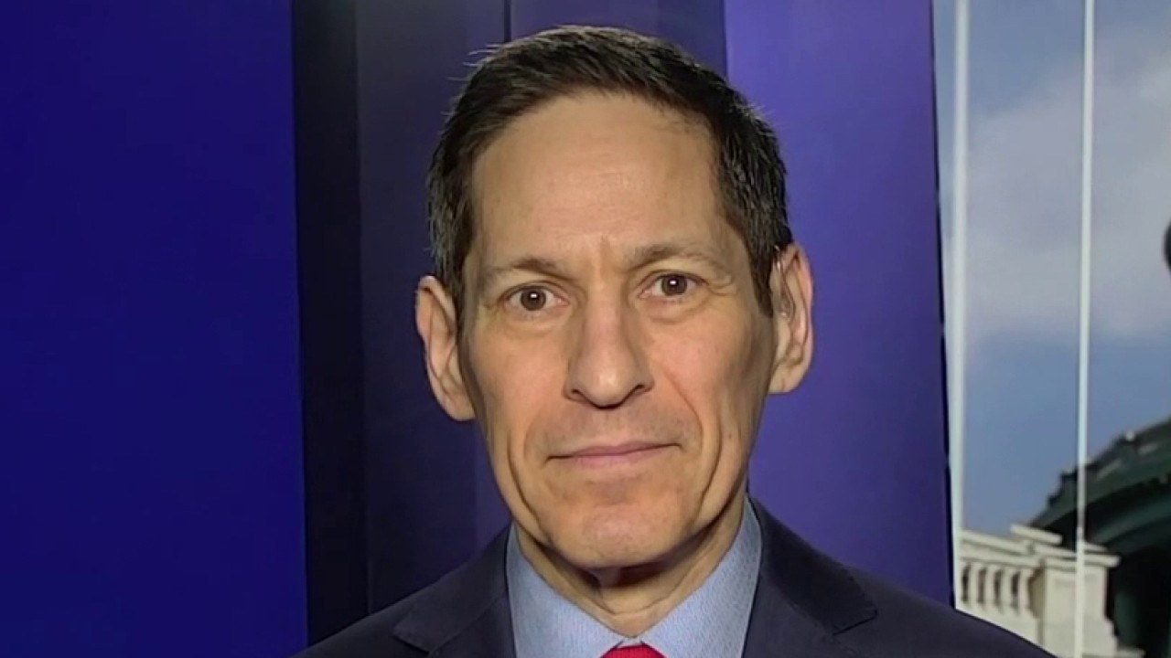 Former CDC Chief Dr. Tom Frieden: Coronavirus infection risk may be reduced by Vitamin D | Fox News