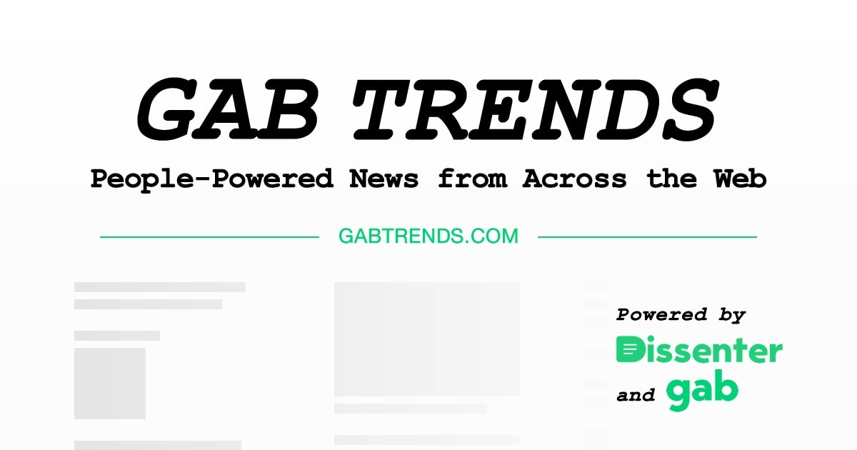 Trends | People-Powered News