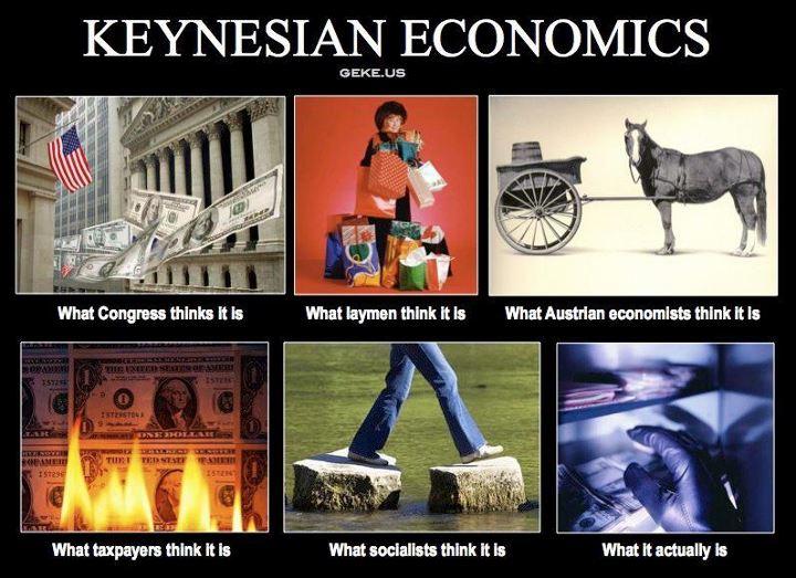"Coronavirus, Easy Money, and the ""Bad Penny"" of Keynesian Economics | International Liberty"