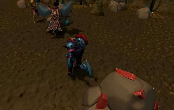 Runescape Sport and Compare That to How It is Just Now