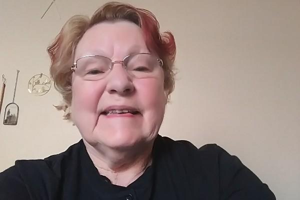 Fundraiser by Ellen Bernal : Scammed by my husband