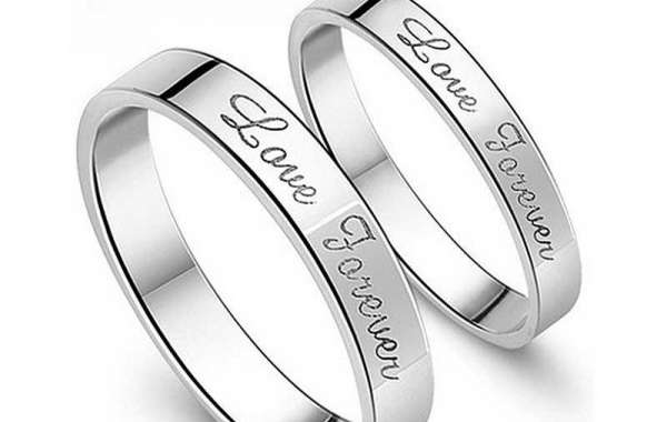 The Bizarre Secret of Matching Couple Rings