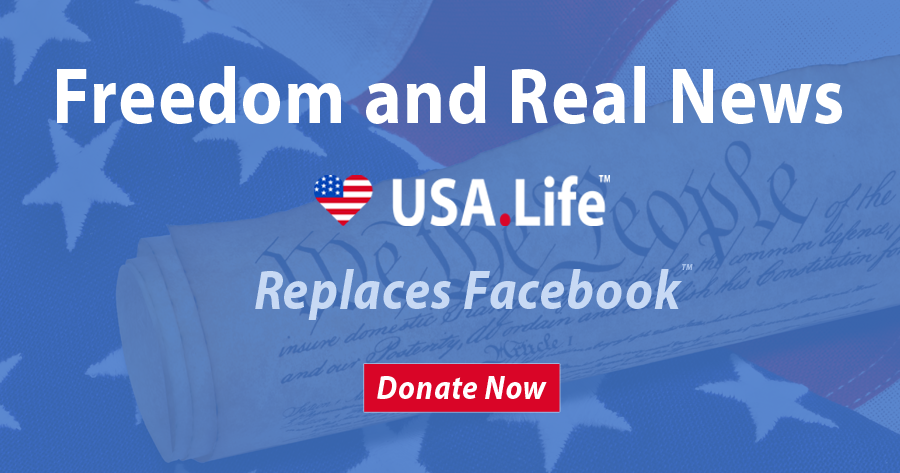 USA.Life Fights Back Fundraiser