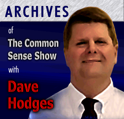 The Deep State Has Enacted a Coup Against the People!!! Here Are the Things They Can Now Do to You (Pt 1) | The Common Sense Show