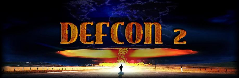 DEFCON 2 (MAD) Cover Image