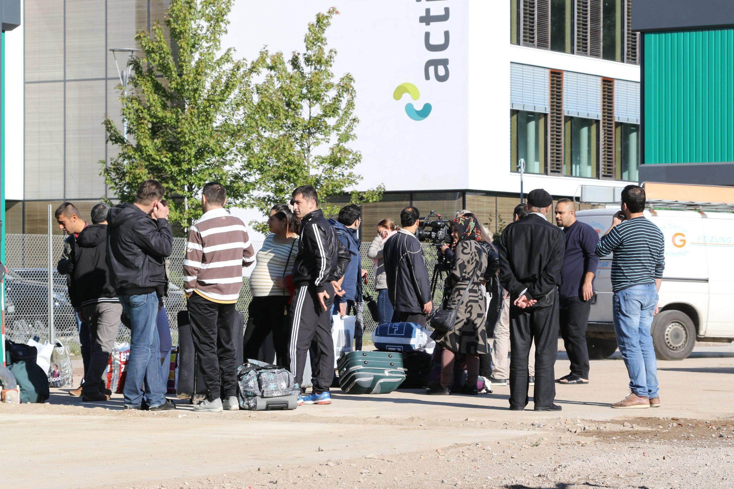 Asylsuchende randalieren und werden in Jugendherberge verlegt – JUNGE FREIHEIT