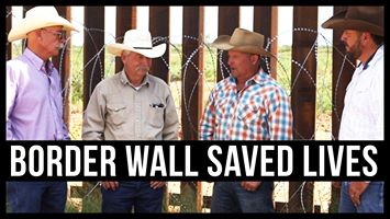 American Voices - Ranchers Explain How Trump's BORDER WALL Has Saved Lives | Facebook