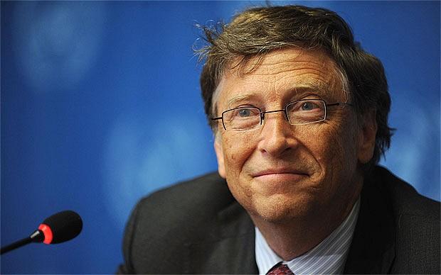 Bill Gates predicted a pandemic, but his solutions don't make sense - WND