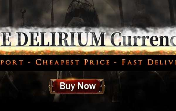 Path of Exile's patch note about Delirium: Beat the Nightmare to get powerful new POE Items