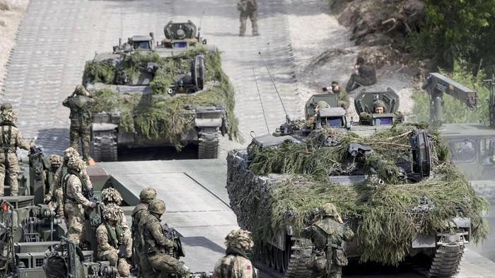 Nato-Großmanöver läuft trotz Virus-Krise | PI-NEWS