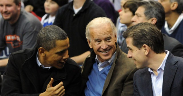 Trump: What Does Obama Know About Biden Preventing Endorsement?