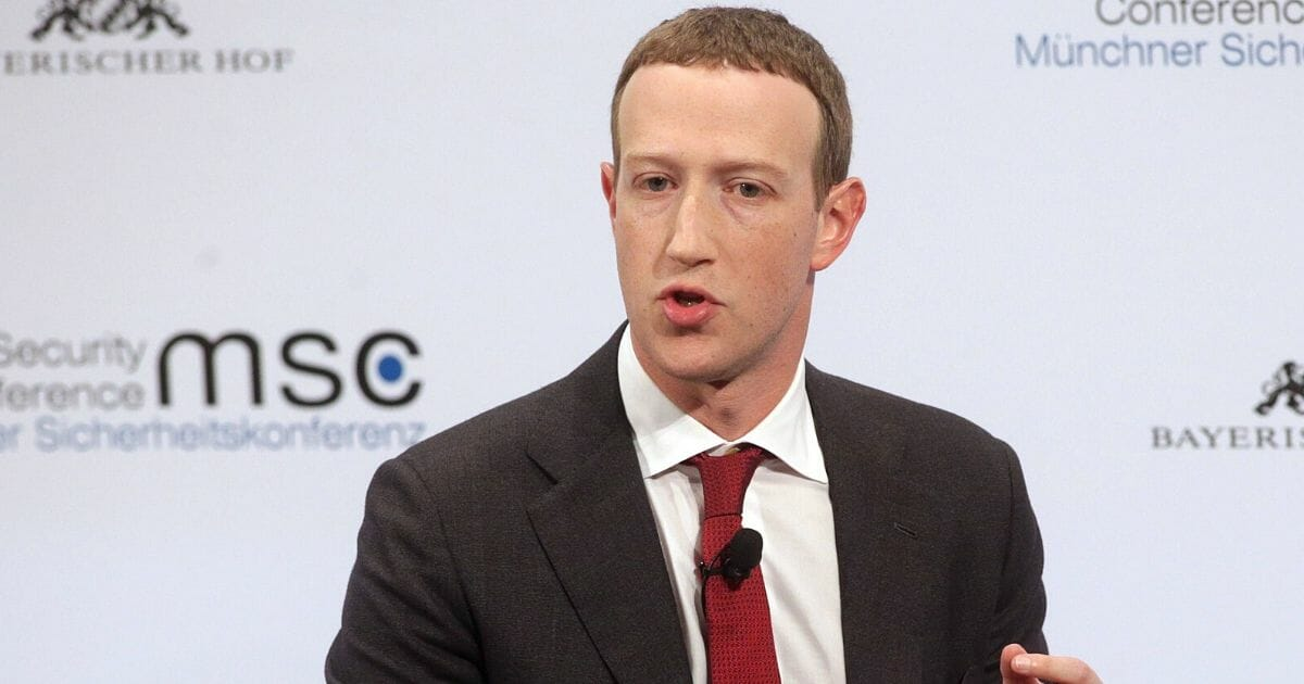 Facebook Slaps Op-Ed as 'False' for Pointing to Wuhan Lab, Rolls Over When News of Censorship Explodes