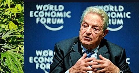 SlantRight 2.0: How George Soros's Marijuana Advocacy Makes the COVID-19 Panic Worse