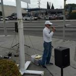 a street preacher named Jim Profile Picture