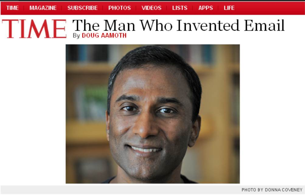 HUGE: Brilliant Dr. Shiva, Inventor of Email, Outlines Connections Between Bill Gates, Dr. Fauci, the WHO and the CDC - Relevant to Coronavirus Pandemic