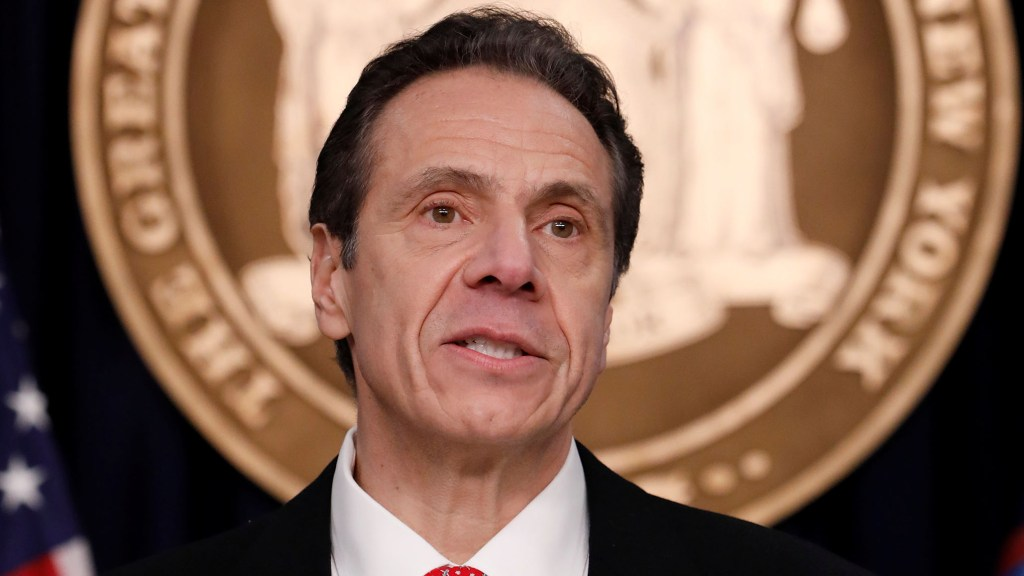 Cuomo, N.Y. Lawmakers to Rollback Some Bail Reform Measures following Police Criticism - 0Censor