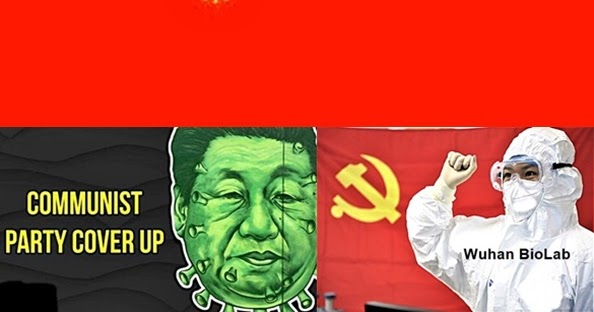 SlantRight 2.0: NEVER Trust ChiCom China!