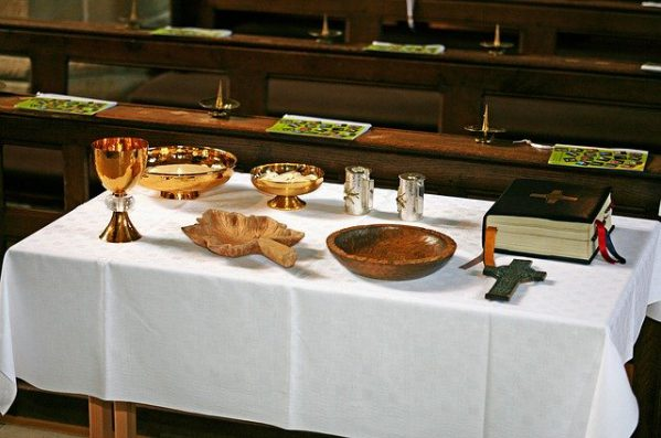 Passover, Catholics, JWs and Communion | Midwest Christian Outreach, Inc