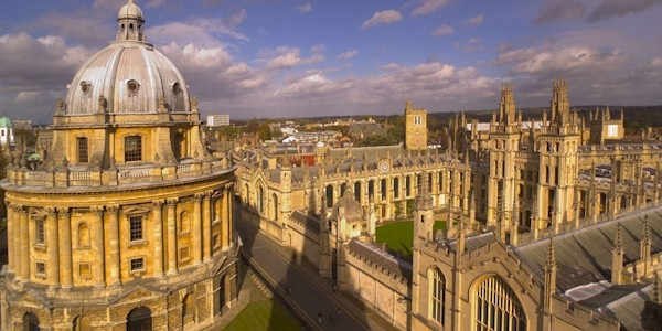 Oxford college ordered to protect speech after attacking 'transphobia' - WND