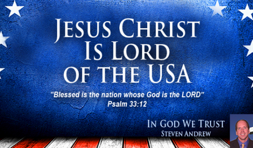 National Day of Prayer Revival Force – Heal Our Land