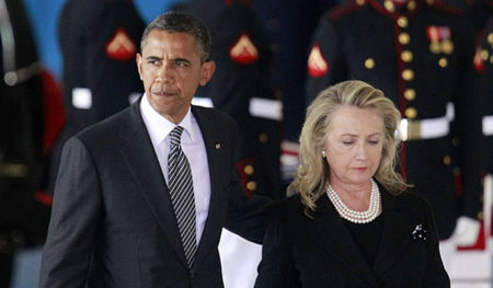 State Dept. Releases Phone Transcript Of Hillary Admitting She Knew Benghazi Was Planned Attack – The Republic Post