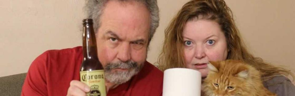 James Moniz and Melanie Hope Cover Image
