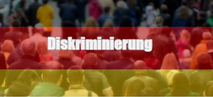 Amerikaner erschüttert über Diskriminierung der Deutschen - Schweizer Morgenpost