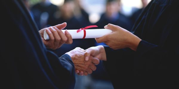 College plans virtual graduation, but only for minorities - WND