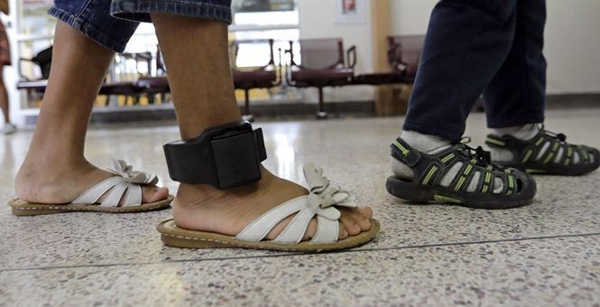 Tyranny: Kentucky Activist Judges Seek To Enforce People Refusing To Be Quarantined To Wear Ankle Monitors Like Common Criminals - The Washington Standard