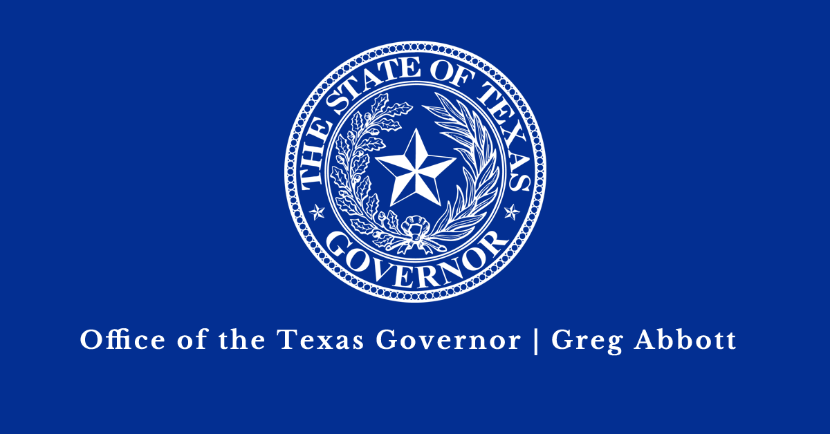 Governor's Strike Force to Open Texas   Office of the Texas Governor   Greg Abbott