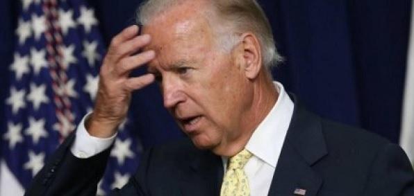 Norwegian psychiatrist: Biden suffering from 'dementia,' worsening at 'galloping speed' - WND