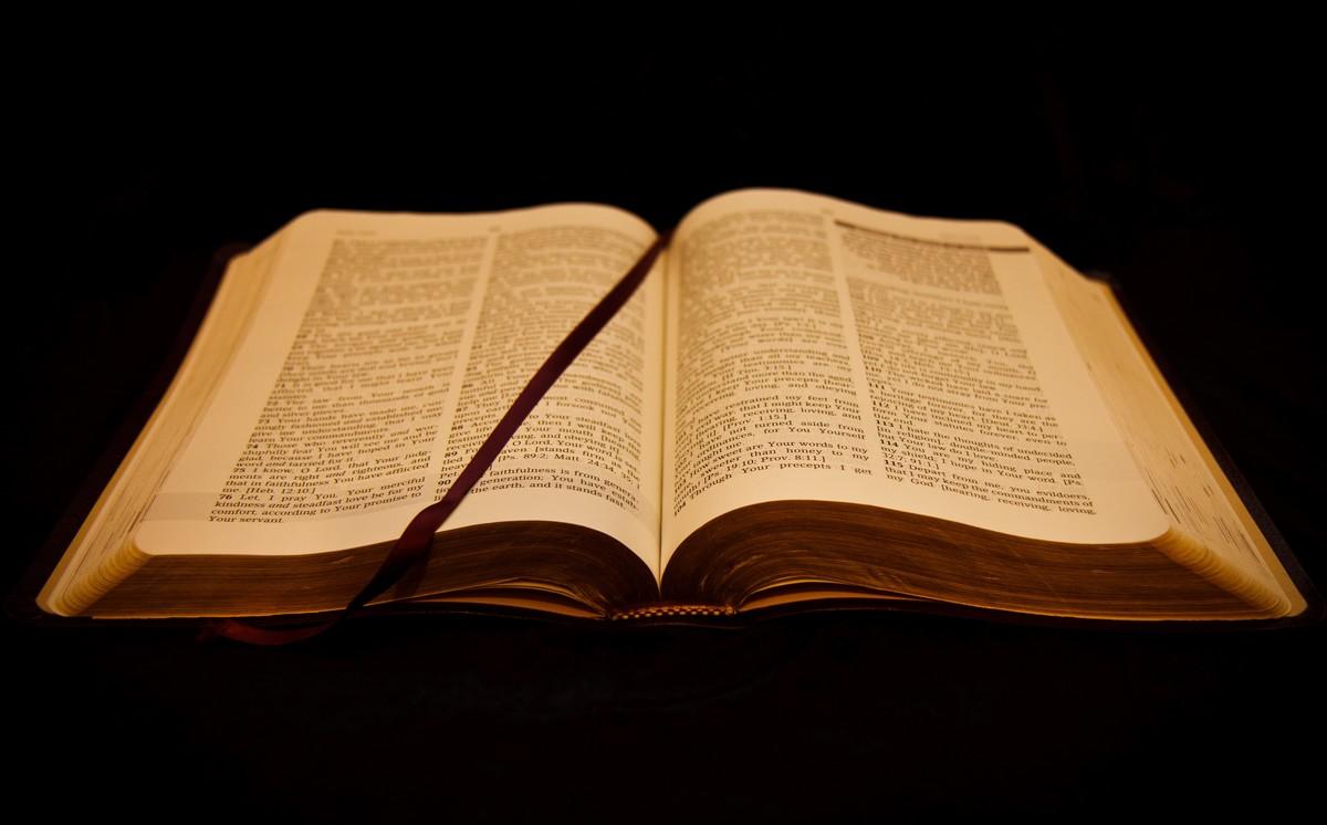 2020 NEW MEXICO BIBLE READ-A-THON