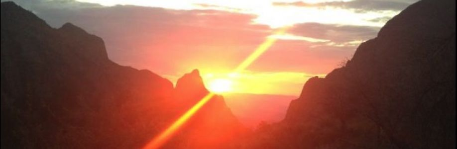 Chisos Cover Image