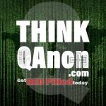 Official QAnon Profile Picture