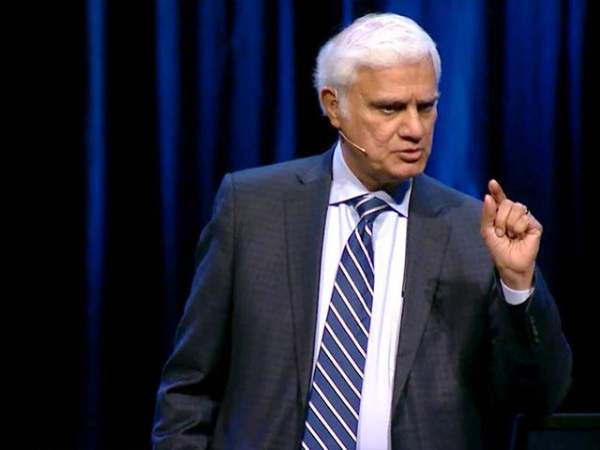 WATCH LIVE Memorial Service to Honor Christian Apologist Ravi Zacharias at 11 AM on CBN News Channel | CBN News