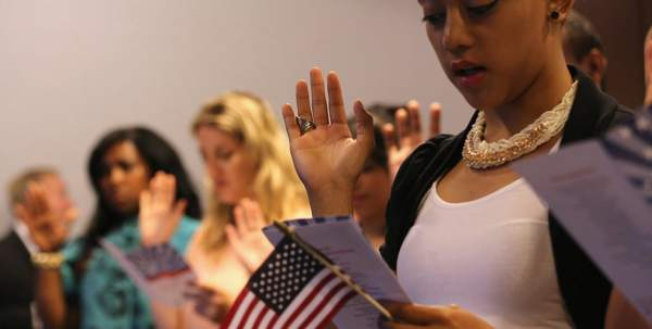 "First Circuit Court of Appeals Shuts Down Atheist's Attack on ""God"" in U.S. Citizenship Oath 