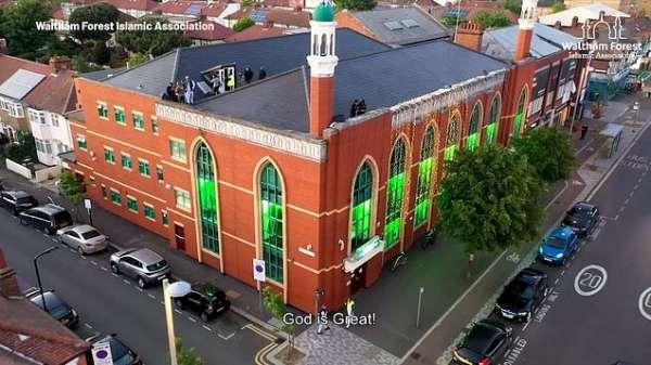 SHARIA UK: London Will Blare Islamic Call To Prayer During Ramadan As Churches Remain Closed » Sons of Liberty Media