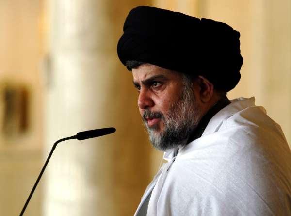 Iraq political leader wants Islamic flag raised across EU to protest Pride