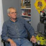 Gregory Schwager Profile Picture