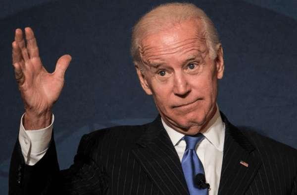 Joe Biden Among Usual Suspects in Flynn Unmasking Scandal - Liberty Nation