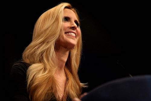 Ann Coulter's War: Trump is 'a complete blithering idiot' & 'a big betrayer' – TCP News