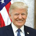 President Donald J. Trump Profile Picture