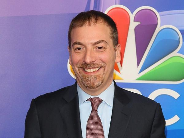 Trump: Chuck Todd Should Be Fired for Deceptive Edit of AG Barr