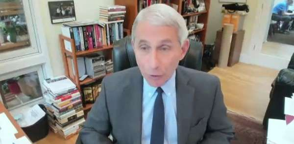 Dr. Rand Paul to Dr. Fauci: Science shows schools SHOULD reopen - WND