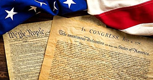 SlantRight 2.0: Americans! REMEMBER the Declaration and Constitution