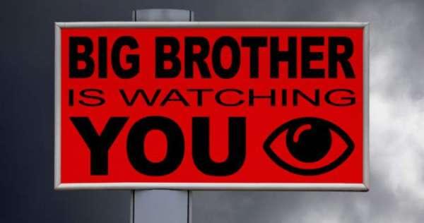 """Big Brother COVID-19 """"Contact Tracing"""" Involves Clintons, Soros"""