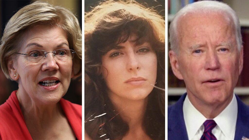 Elizabeth Warren: Biden's response to Tara Reade claims 'credible and convincing' | Fox News