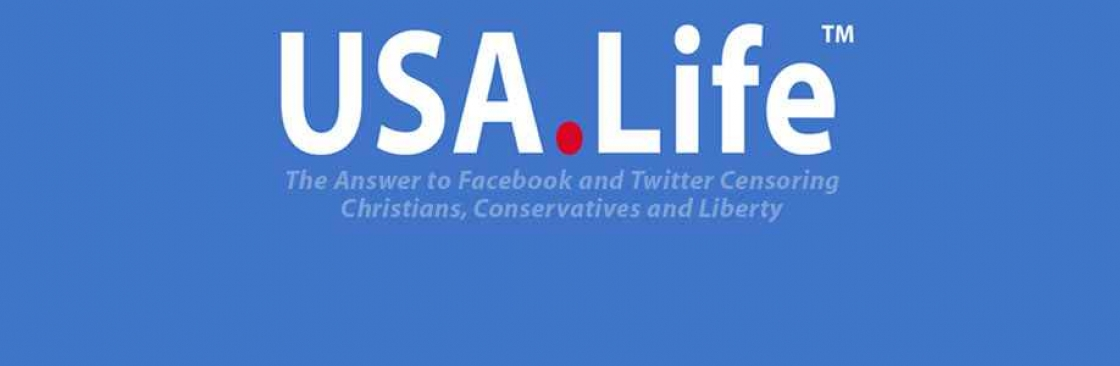USA.Life Cover Image