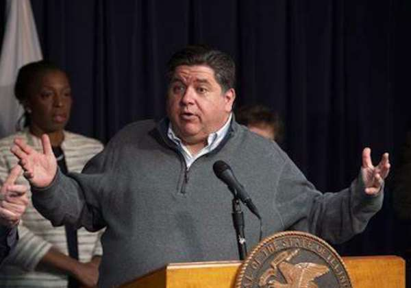 Illinois Gov. Won't Open Houses Of Worship But Will Let Out-Of-Staters Build His House – Def-Con News