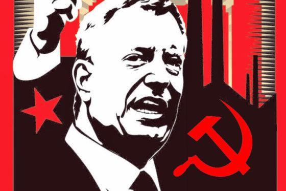 Commie De Blasio On Full Tyrannical Display - The Washington Standard